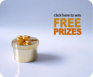 Enter to win free prizes from Maine Living Magazine