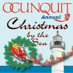 Ogunquit Christmas By The Sea, annual Maine holiday festival