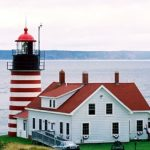 Maine Open Lighthouse Day