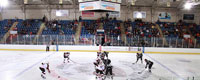 Portland Pirates hockey, maine attraction,minor league sports