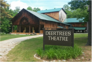 Deertrees Theatre Maine