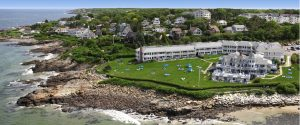 Beachmere Inn Ogunquit Maine