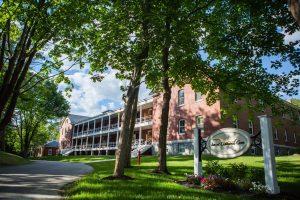Inn at Diamond Cove Maine Island Resort