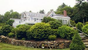 The Mooring Bed and Breakfast Inn
