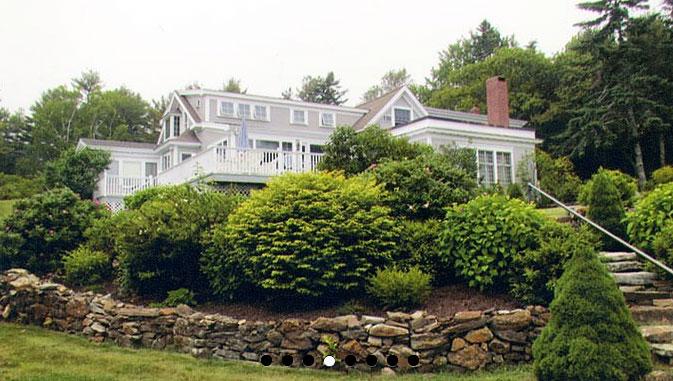 Georgetown Maine B Inn Lodging