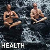 Maine Yoga Retreats Health Fitness