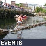 Maine Event Calendar