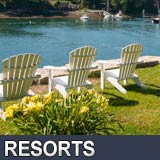 Maine Resorts
