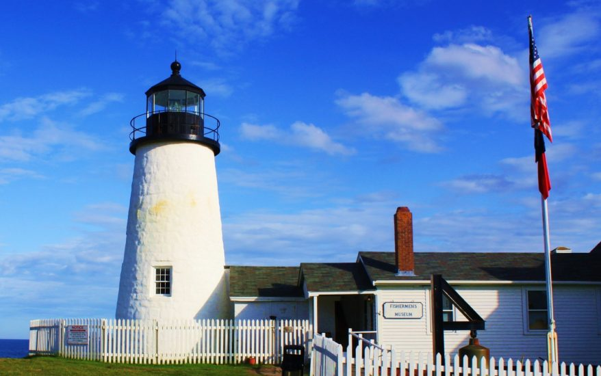 isle au haut personals Isle au haut – a century-old lightkeeper's house listed on the national  register of historic places has been sold, and the new owner plans.