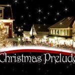 Kennebunk Christmas Prelude