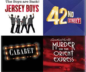 Ogunquit Playhouse 2019 Tickets