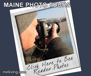 Maine Photo Tours