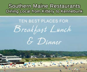 Southern Maine Dining - Local Restaurant Reviews